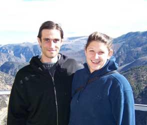 Dave & Kristy Winnett